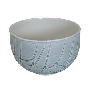 Scandinavian Handmade Decorative Bowl