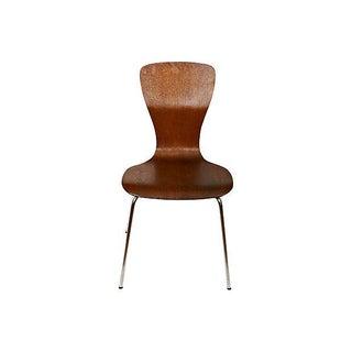 1958 Tapio Wirkkala Finnish Chair