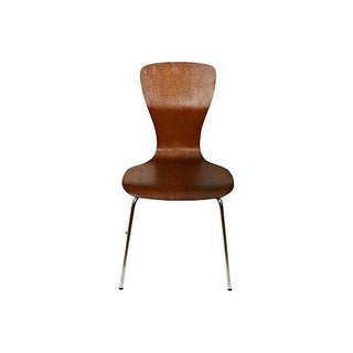 1958 Tapio Wirkkala Finnish Chair