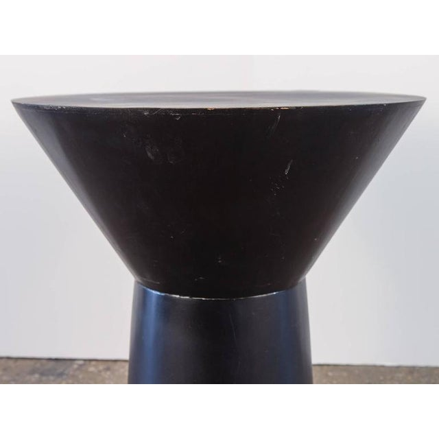 Image of Memphis-Style Pedestal Table