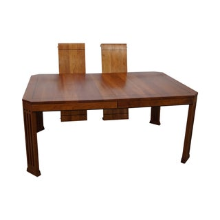 Stickley 21st Century Arts & Crafts Dining Table