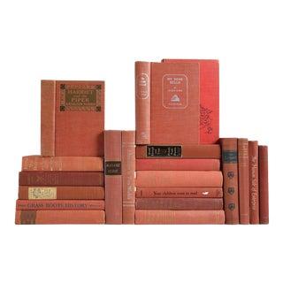 Midcentury Bookshelf in Cobblestone, S/20