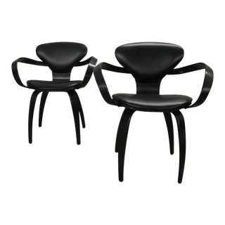 Plycraft Bentwood Chairs- A Pair
