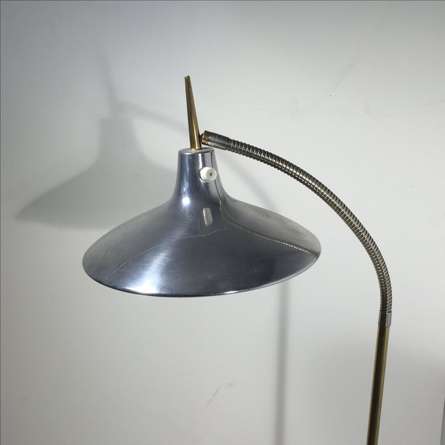 Gio Ponti Floor Lamp for Laurel 1960 - Image 3 of 10
