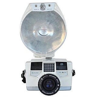 Revere Eye-Matic Camera with Flash