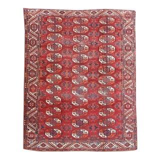 Kizyl Ayak Main Carpet