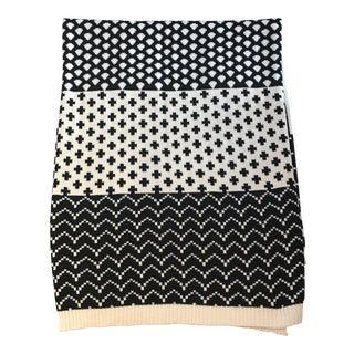 Woven Chilean Wool Blanket