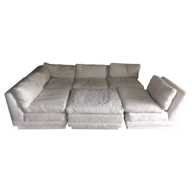 Fortuny Sectional - Image 1 of 11