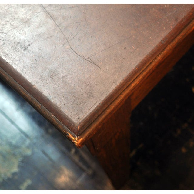 Masonite-Topped Work Table - Image 5 of 5