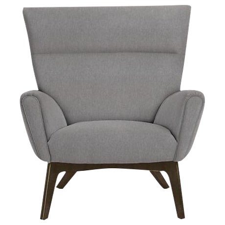 Image of Room and Board Boden Arm Chair