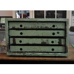 Image of Vintage Industrial Mechanic's Chest