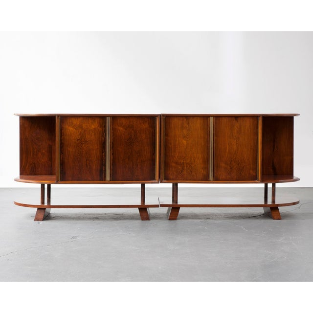 Two-piece credenza - Image 6 of 8