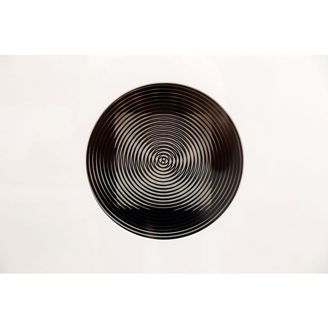 Four Original Victor Vasarely 3D Op Art Prints - Image 8 of 10