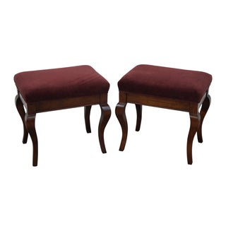Fremarc Designs French Country Benches - Pair