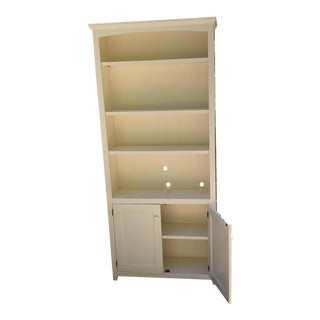 Oak Design Corp. Alder Shaker Bookcase