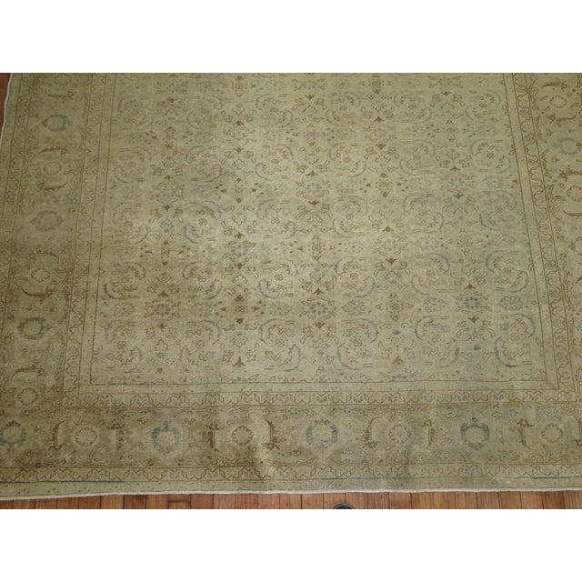 Vintage Turkish Rug - 6'5'' x 9'5'' - Image 4 of 8