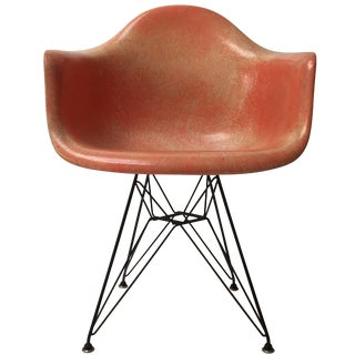 Eames 1st Generation DAR Chair
