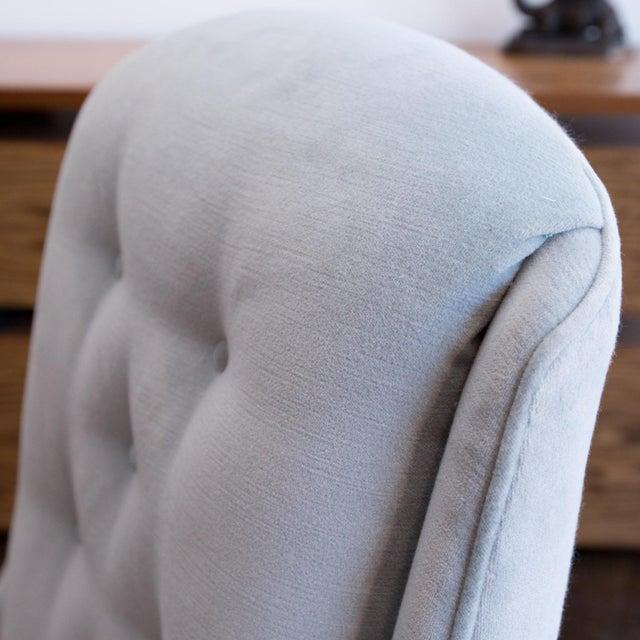 T.H. Robsjohn-Gibbings Highback Chair for Widdicomb - Image 4 of 8