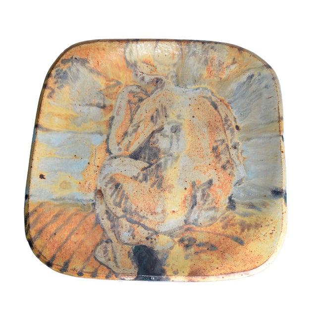 Grès Porcelain Stoneware Plate - Image 7 of 7