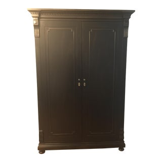 Restoration Hardware Saint James Armoire