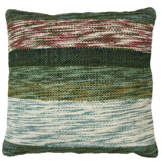 "Cotton Kilim Pillow | 16"""