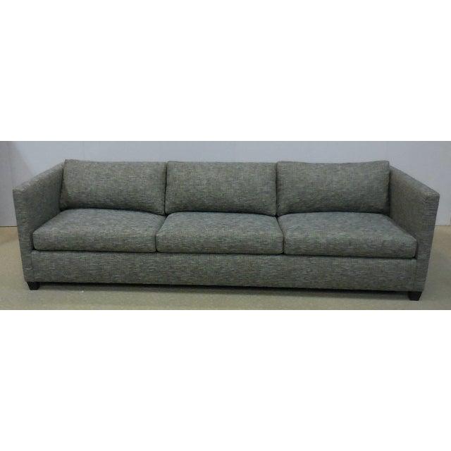 Custom Sleeper Sofa - Image 2 of 5