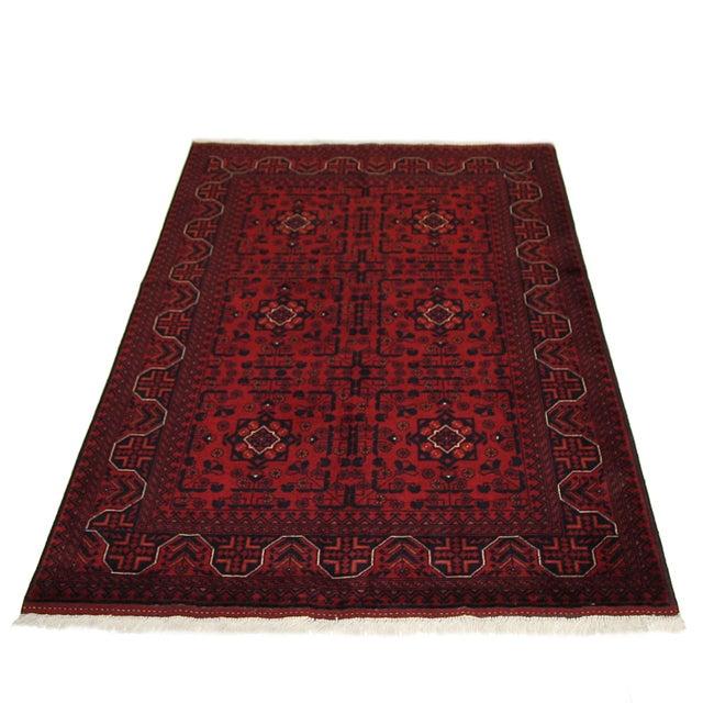 Beautiful Bilcik Carpet - 3'4 X 5' - Image 1 of 4