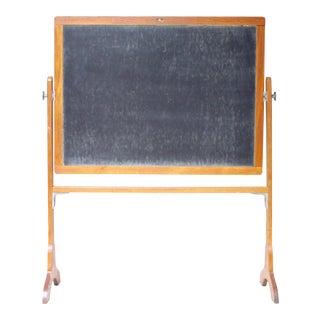 Turn of the Century Chalk Board