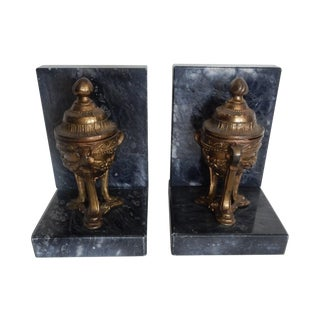 Garniture Bookends - A Pair