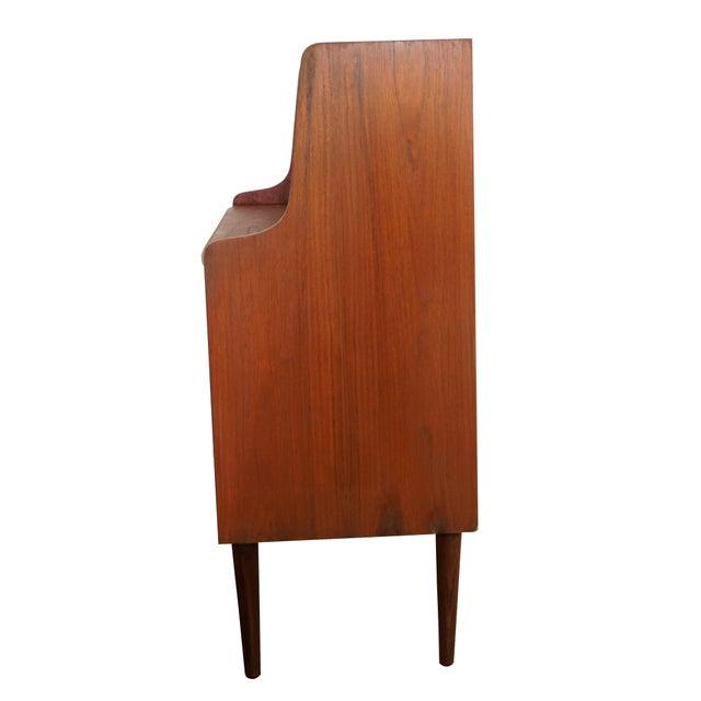 Image of Danish Secretary Desk / Dresser