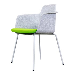 Tono Armchair by Hans Thyge for Randers and Radius