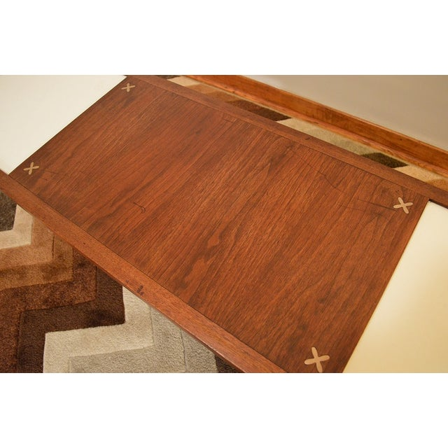 Mid Century American of Martinsville Coffee Table - Image 6 of 9