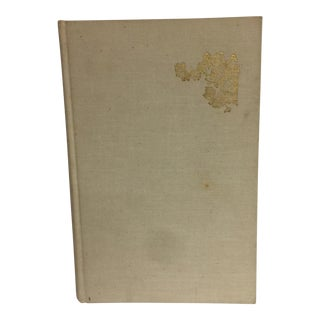 """The Optimist's Daughter"" Eudora Welty First Edition Book"