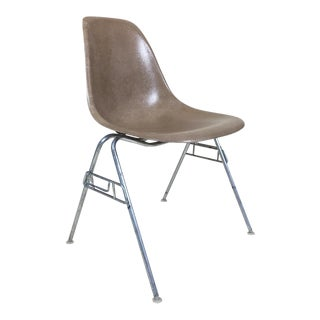 1960s Eames Stacking Side Shell Chair