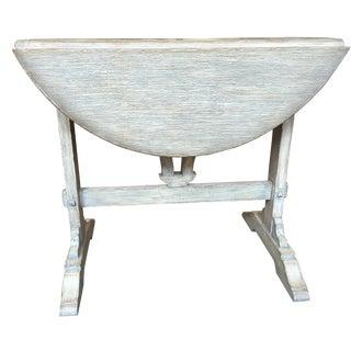 Stanley Furniture Wine Tasting Table