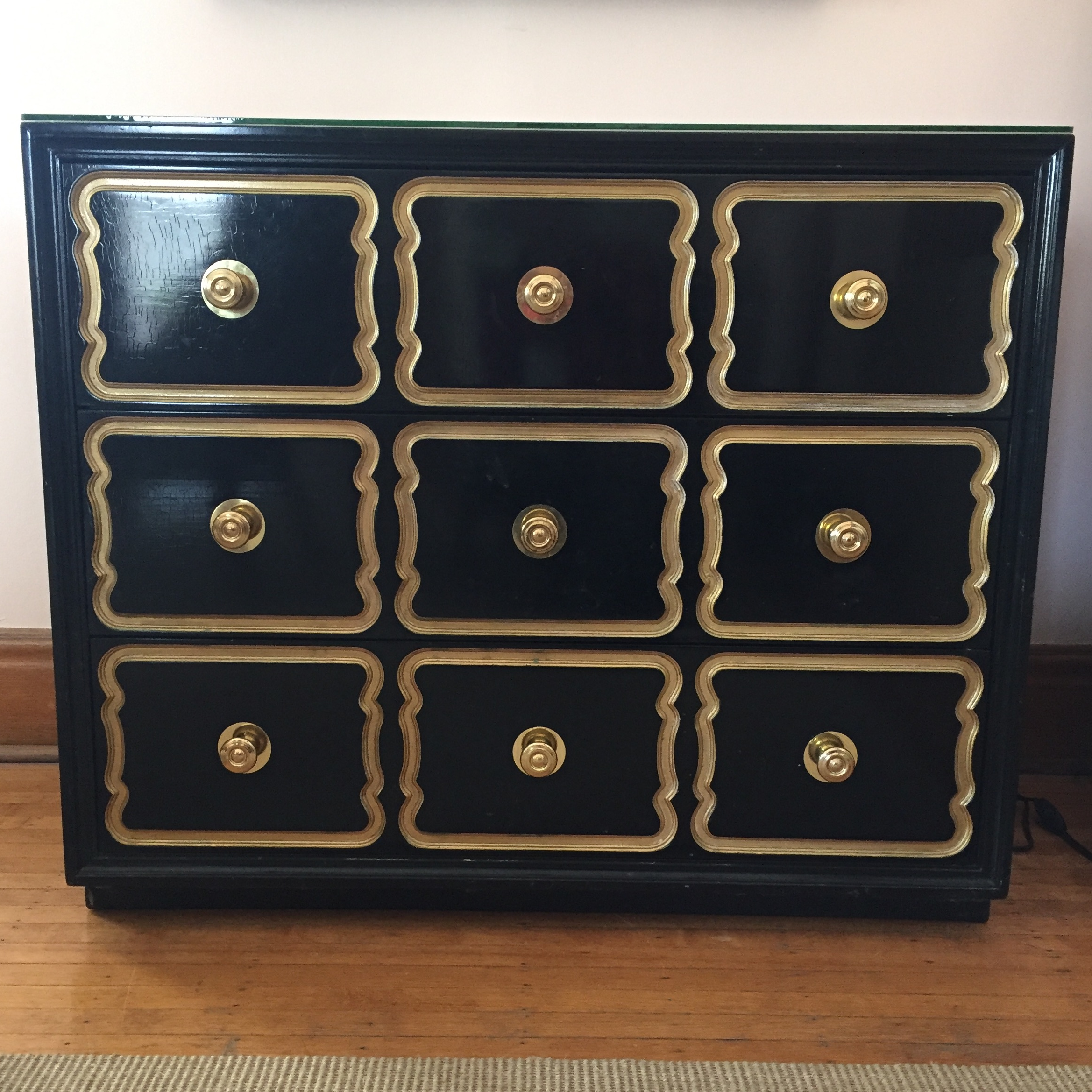 Dorothy Draper Espana Chest By Heritage   Image 2 Of 9