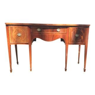 Vintage Classic Mahogany Sideboard