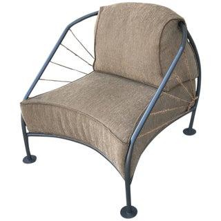 Steel & Metal Prototype Chair