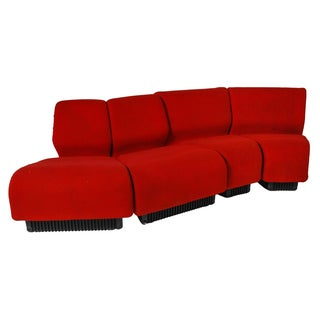 Don Chadwick for Herman Miller Modular Sectional
