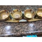 Image of Sango Splash Dinnerware - Set of 13