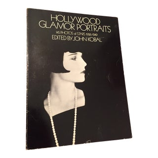 1926-1949 Hollywood Glamour Portrait Book