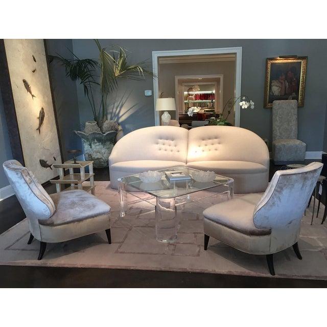 """Truex American Furniture """"Dominique Sofa"""" - Image 3 of 4"""