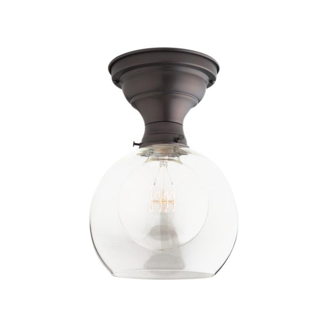 Image of Schoolhouse Electric Ceiling Light