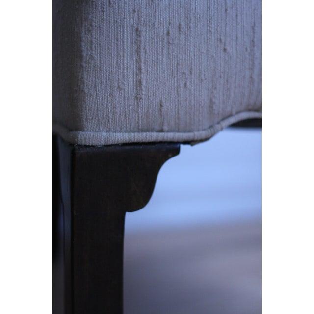 Italian Wingback Chair - Image 3 of 5