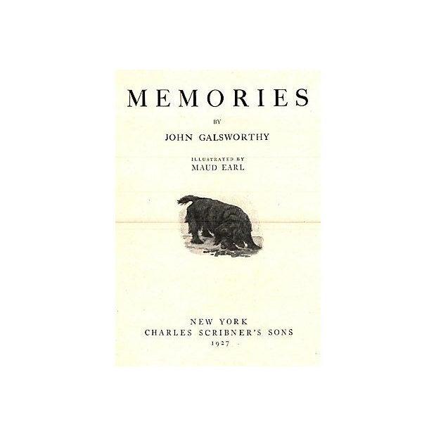 Image of 1927: Memories Book