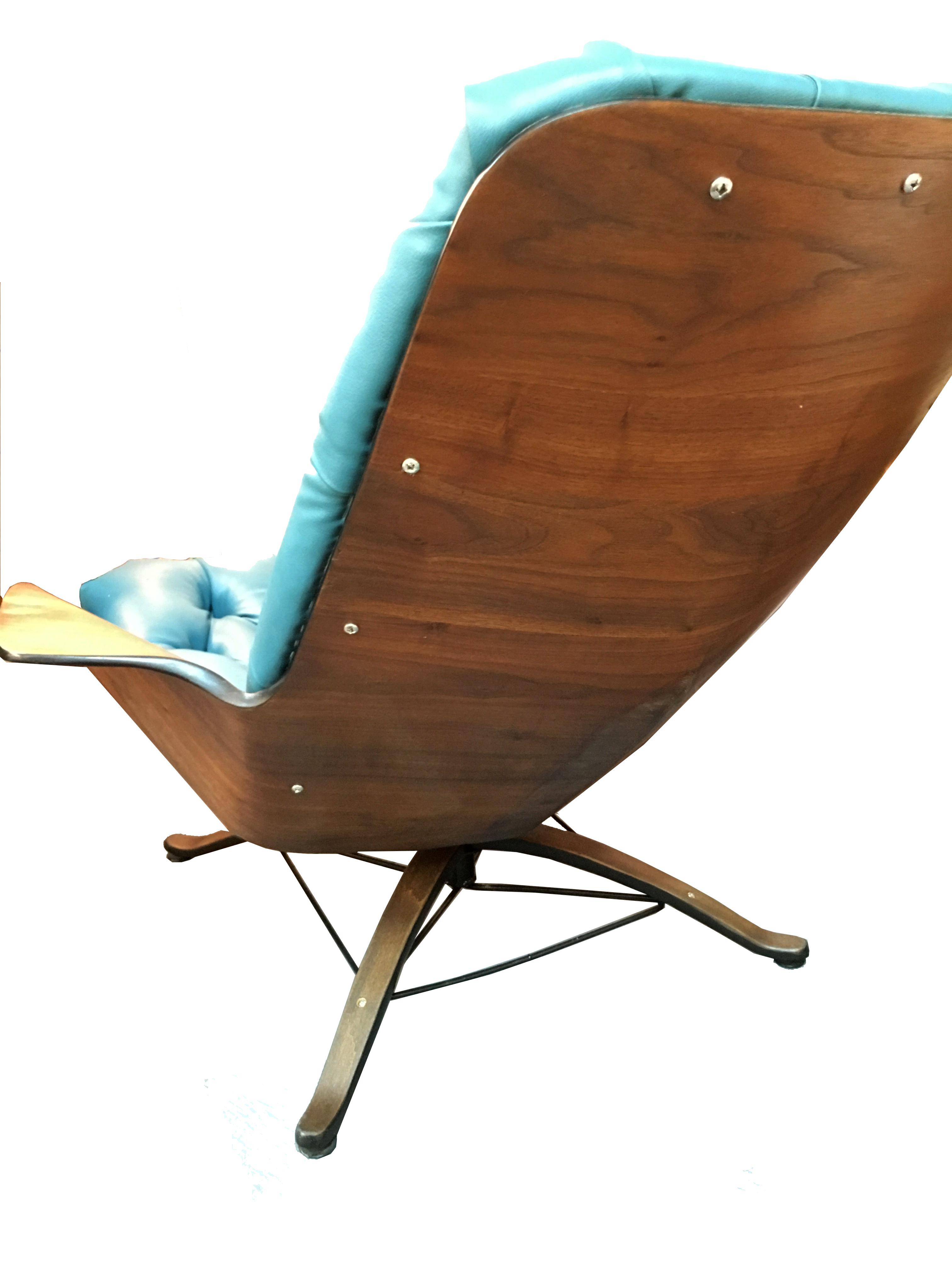 Mr chair plycraft