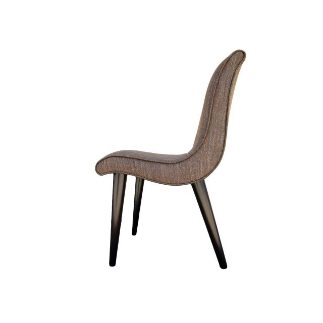 Image of Dining Chairs by Russel Wright - A Set of Six