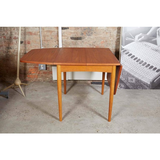 Drop Leaf Dining Table - Image 7 of 8