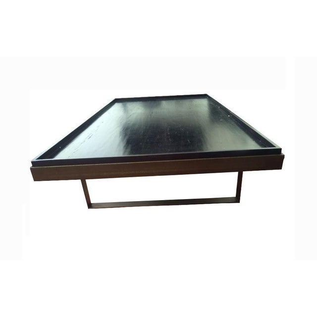 """Madison 55"""" Coffee Table - Image 3 of 3"""