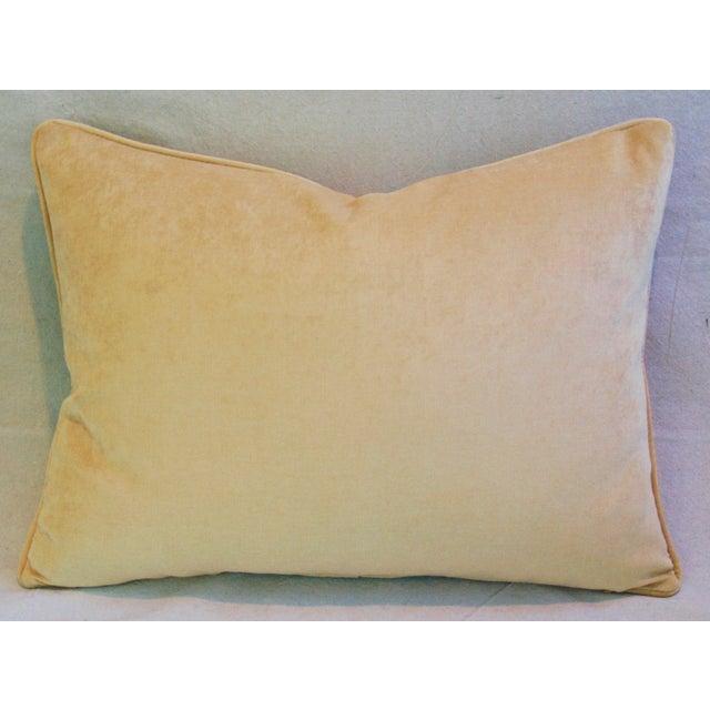 Custom Tropical Bird of Paradise Pillows - A Pair - Image 5 of 11